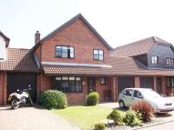 3 bedroom Link Detached House to rent in Broadmead Villiage