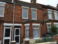 3 bedroom Terraced house to rent in Folkestone Kent