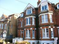 Folkestone Maisonette to rent