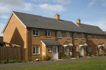 2 bedroom new home to rent in Campbell Walk, Hawkinge