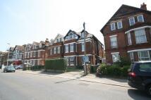 Apartment to rent in Cheriton Road, Folkestone
