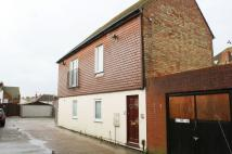 1 bed Flat to rent in Cheriton