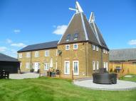 5 bed Detached property for sale in Dairy Farm Oast Church...