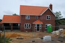 Detached house in Happisburgh Road, NR28