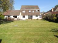 5 bedroom Detached property in Ash Road, Hartley...
