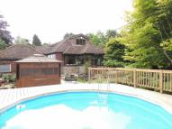 Detached house for sale in Castle Hill, Fawkham...