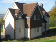 Detached house for sale in Kingswood Road...