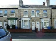 2 bedroom house in Candler Street...