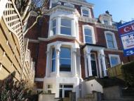 Flat to rent in Ramshill Road...