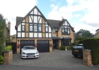 4 bedroom Detached property to rent in Ashworth Place...