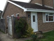 Bungalow in Alsa Gardens, Elsenham...