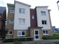 Flat to rent in Torkildsen Way, Harlow...