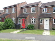 Terraced house in Westbury Rise...