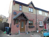 3 bedroom semi detached property in Denby Grange...