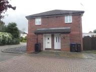 1 bed End of Terrace house to rent in Wedgewood Drive...
