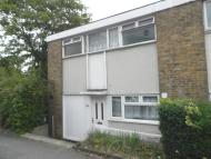 Northbrooks End of Terrace property to rent