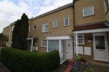 Terraced house to rent in Taylifers, Harlow, Essex...