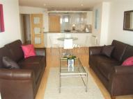 Apartment in Sovereign Point, Salford