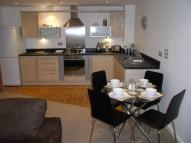 Apartment in Adamson House, Salford