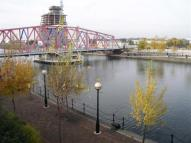 1 bedroom Apartment to rent in Vancouver Quay, Salford