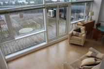 1 bedroom Duplex to rent in Imperial Point, Salford