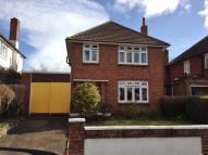 3 bedroom Detached property in Weymouth Bay Avenue...
