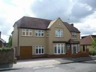 Detached property in Lancelot Avenue, Strood...