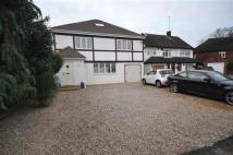 Detached home for sale in Meadow Walk...