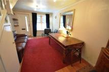 2 bed Terraced home in Trafalgar Place, Wanstead