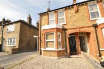 3 bedroom semi detached property to rent in Nightingale Lane...