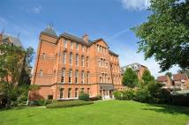 Langham House Flat for sale