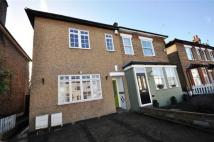 1 bed Flat in Wellesley Road, Wanstead