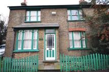 Woodbine Place End of Terrace property to rent