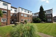 Flat to rent in Harley Court, Wanstead
