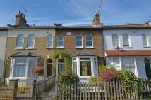 3 bedroom Terraced house in Wellesley Road, Wanstead