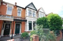 4 bed Terraced home to rent in Dover Road, Wanstead