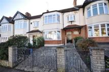 3 bed Terraced house in Colebrooke Drive...