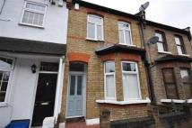 Terraced property for sale in Camden Road, Wanstead