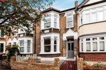 Leybourne Road Terraced house for sale
