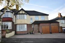 4 bedroom semi detached property in The Charter Road...