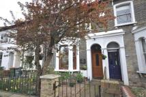 Terraced home in Capel Road, Forest Gate