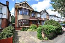 4 bed semi detached home in Warren Road, Wanstead