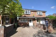 semi detached home in Ingatestone Road...