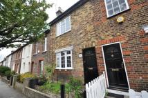 2 bed Terraced house in Cowley Road, Wanstead