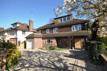 6 bedroom Detached house in The Avenue, Wanstead