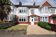 3 bedroom Terraced home for sale in Warren Road, Wanstead