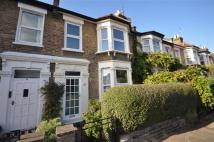2 bed Terraced property in Chaucer Road, Wanstead