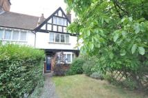 3 bed Terraced home for sale in Nutter Lane, Wanstead