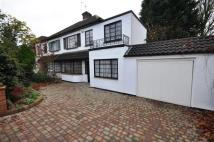 Knighton Lane semi detached house to rent