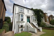 Flat to rent in Hermon Hill, Wanstead